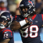Caesars Partners with Houston Texans for exclusive contests and prizes including trips to Caesars properties